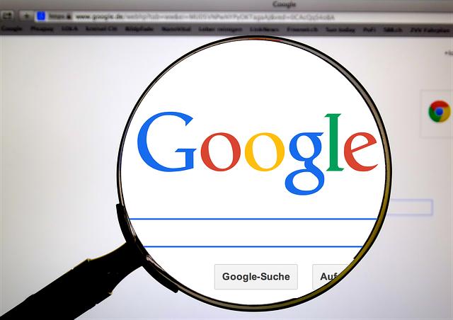 Google e numero verde