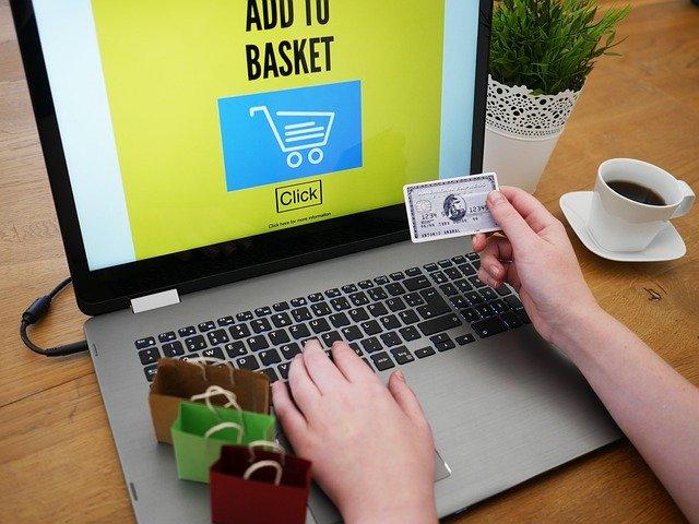 e-commerce numero verde